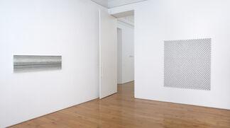 Bridget Riley: Works 1960-1966, installation view