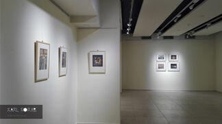 Karl Korab, installation view