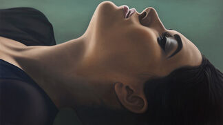 Richard Phillips: Negation of the Universe, installation view