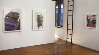 Selected Works - Made in L.A., installation view