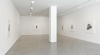 Patrick Lee, installation view