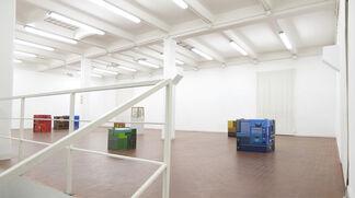 Michael Johansson - Still lifes, installation view