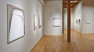 Linda Kohen: Private Life: my bed, my house, my table, my self, installation view