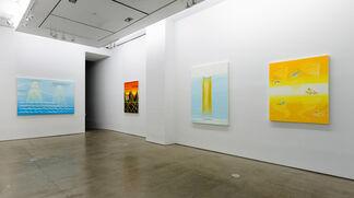 Ryan Michael Ford: ANTIGRAVITY, installation view