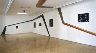 ANEMONA CRISAN, installation view