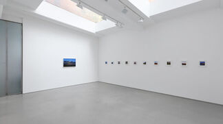 Rod Penner, installation view