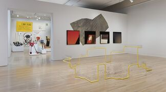 Made in L.A. 2014, installation view