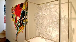 Decisive Moment, installation view