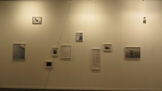 Taik Persons at ARCO Madrid 2014, installation view