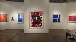 Vallarino Fine Art at EXPO CHICAGO 2016, installation view