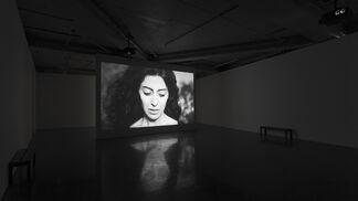 Shirin Neshat: Dreamers, installation view