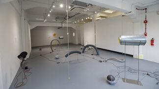 Chan + Davies Art Prize, installation view