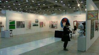 Art Show Busan 2014, installation view