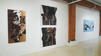 Kim Joon: Somebody, installation view