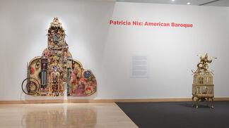 Patricia Nix: American Baroque, installation view