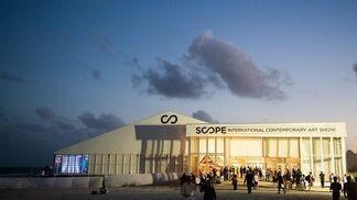 island6 at SCOPE Miami Beach 2015, installation view