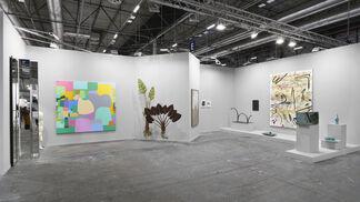 Sies + Höke at ARCOmadrid 2020, installation view