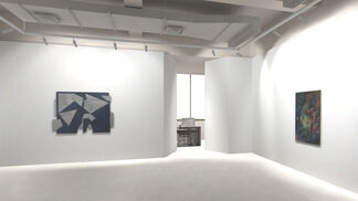 Inner Realm, installation view