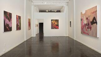 Naudline Pierre : Touch Not My Beloved, installation view