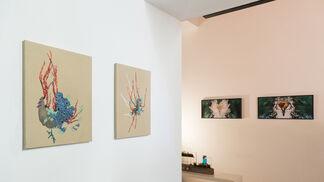 Sarah Ciracì, Camilla Alberti: Impermanence, installation view