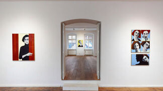 Fragments of Life, installation view
