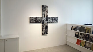 Gallery Group, installation view