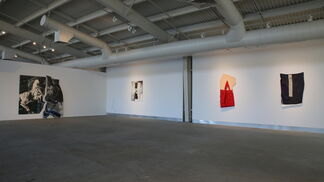 The Presence of the Present, installation view