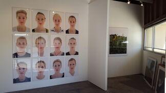 Bernhard Knaus Fine Art at Paris Photo Los Angeles 2015, installation view