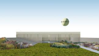 SOMA Galeria at Latitude Art Fair 2020, installation view