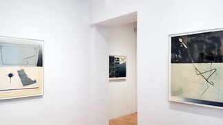Fragment According to What, installation view