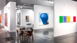 Mai 36 Galerie at Art Basel in Miami Beach 2017, installation view