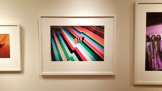 OUT OF FASHION by Landon Nordeman, installation view