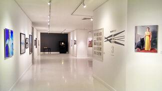 EKAV-ARTIST New Generation 3, installation view