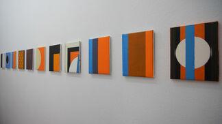 Mecánica, poética. Juan José Cambre., installation view