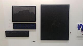 SPACE1326 at Daegu Art Fair 2019, installation view