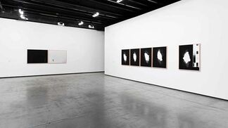 We'll always have Mars, installation view