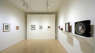 SIGHT / VISION : The Urban Milieu, installation view