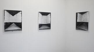 Femke Dekkers - Stages, installation view