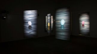 Plurivocality - Visual Arts and Music in Turkey, installation view