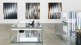 A Guide to Benefits, installation view