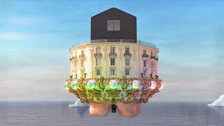 bitforms gallery at LOOP Barcelona, installation view