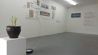 Proto5533: Ghaith Mofeed - The value of a cell, installation view