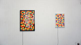 »Three Artists« FABIAN GATERMANN // RITA ROHLFING // WILLI SIBER, installation view