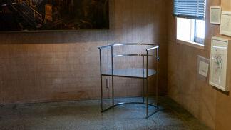 Medium Rare, installation view