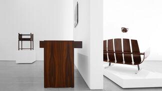 Design Brasileiro, installation view