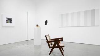 Peter Blake Gallery at Seattle Art Fair 2017, installation view