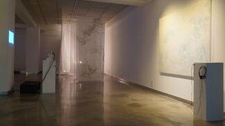 Inner Journeys 展, installation view