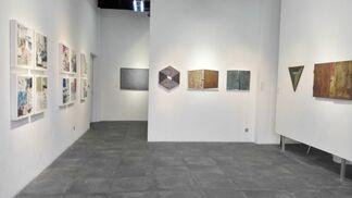 Beyond Borders, installation view