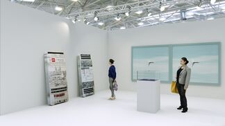 Eduardo Secci Contemporary at UNTITLED, San Francisco 2018, installation view