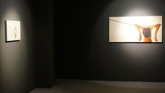 Orit Akta | Don't Mention The Rope..., installation view